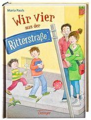 Wir vier aus der Ritterstraße