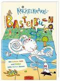Krickel-Krakel-Bastelbuch