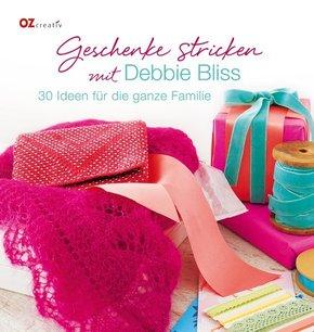 Geschenke stricken mit Debbie Bliss