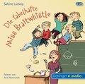 Die fabelhafte Miss Braitwhistle, 2 Audio-CDs