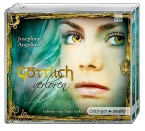 Göttlich verloren, 6 Audio-CDs
