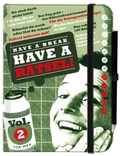 Brain Agentur - Have a break have a Rätsel - Vol. 2 for Men
