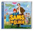Sams im Glück, 1 Audio-CD