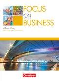 Focus on Business, Neue Ausgabe 2012: Schülerbuch