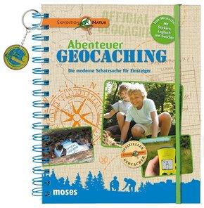 Abenteuer Geocaching