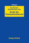 Beck'scher Kommentar zum Recht der Telemediendienste (TMG)