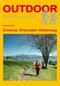 Schweiz: Rheintaler Höhenweg