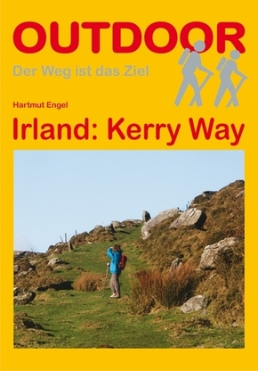 Irland, Kerry Way