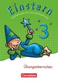 Einstern, Ausgabe 2010: Übungssternchen; Bd.3