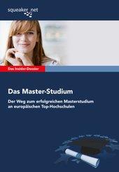 Das Master-Studium