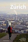 Wandern in der Stadt Zürich