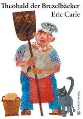 Theobald der Brezelbäcker, Midi-Ausgabe