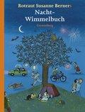 Nacht-Wimmelbuch, Midi-Ausgabe