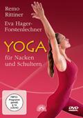 Yoga für Nacken und Schultern, 1 DVD