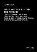 First Voyage round the World