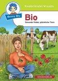 Benny Blu: Bio; Bd.270