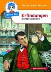 Benny Blu: Erfindungen; Bd.271