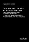 General Automobile Workshop Manual