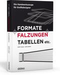 Formate, Falzungen, Tabellen etc.