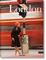London. Portrait of a City - London. Porträt einer Stadt - Portrait d'une Ville