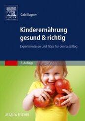 Kinderernährung gesund & richtig