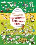 Der unglaubliche Osterhasen-Rettungs-Plan