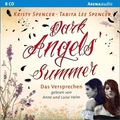 Dark Angels' Summer, 8 Audio-CDs