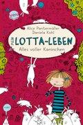 Mein Lotta-Leben - Alles voller Kaninchen