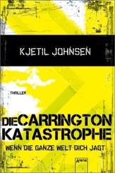 Die Carringtonkatastrophe