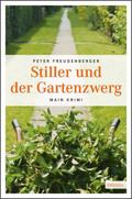 Stiller und der Gartenzwerg