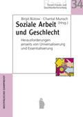 Soziale Arbeit und Geschlecht