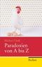 Paradoxien von A bis Z