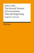 Über die Regierung - The Second Treatise of Government