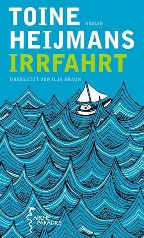 Irrfahrt