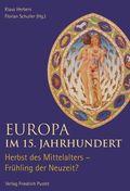 Europa im 15. Jahrhundert