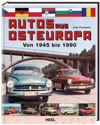 Autos aus Osteuropa