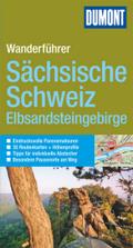DuMont Wanderführer Sächsische Schweiz, Elbsandsteingebirge
