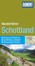 DuMont Wanderführer Schottland