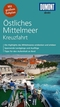 Dumont direkt Östliches Mittelmeer Kreuzfahrt - Reiseführer