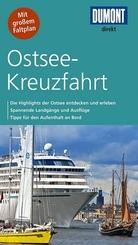 Dumont direkt Ostsee-Kreuzfahrt - Reiseführer