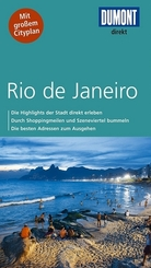 Dumont direkt Rio de Janeiro - Reiseführer