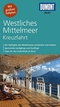 Dumont direkt Westliches Mittelmeer, Kreuzfahrt - Reiseführer