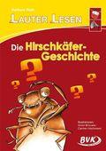 LAUTER LESEN - Die Hirschkäfergeschichte