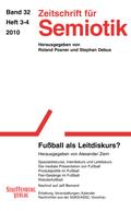 Zeitschrift für Semiotik - Bd.32/3-4