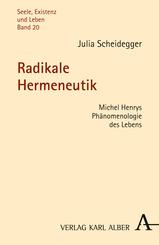 Radikale Hermeneutik