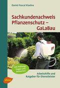 Sachkundenachweis Pflanzenschutz - GaLaBau
