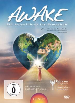 Awake, 1 DVD