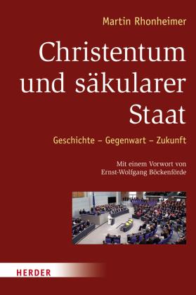 Christentum und säkularer Staat