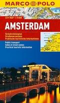 Marco Polo Citymap Amsterdam