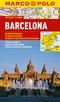 Marco Polo Citymap Barcelona